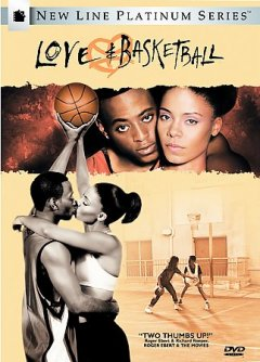 Catalog record for Love & basketball