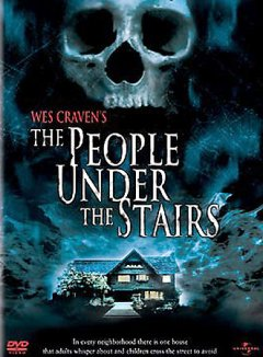 Catalog record for The people under the stairs