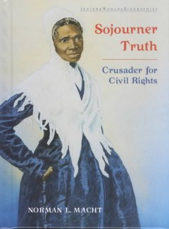 Catalog record for Sojourner Truth