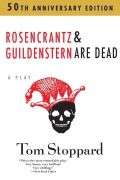 Catalog record for Rosencrantz and Guildenstern are dead.