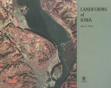 Catalog record for Landforms of Iowa