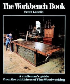 Catalog record for The workbench book