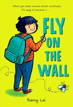 Catalog record for Fly on the wall
