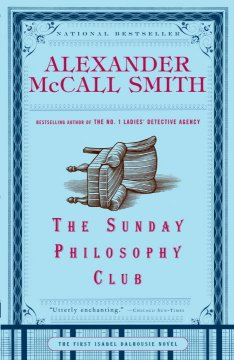 Catalog record for The Sunday philosophy club