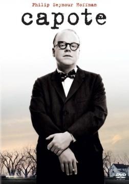 Catalog record for Capote