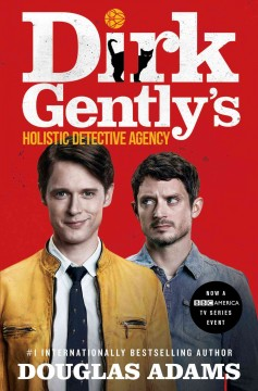 Catalog record for Dirk Gently