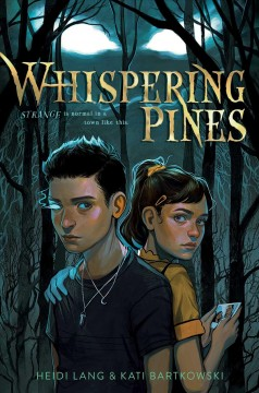 Catalog record for Whispering Pines