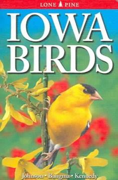 Catalog record for Iowa birds