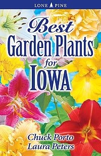 Catalog record for Best garden plants for Iowa
