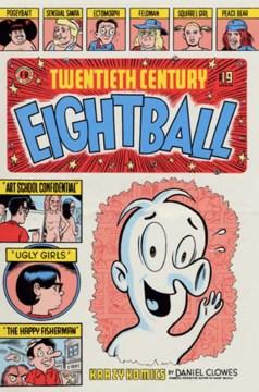 Catalog record for Twentieth century eightball