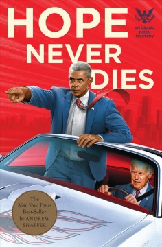 Catalog record for Hope never dies : a novel