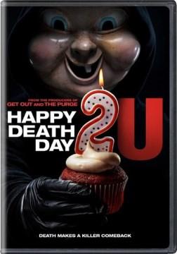 Catalog record for Happy death day 2U
