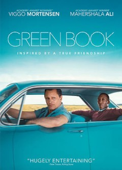 Catalog record for Green book