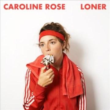 Loner book cover