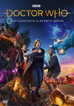 Catalog record for Doctor Who. The complete eleventh series