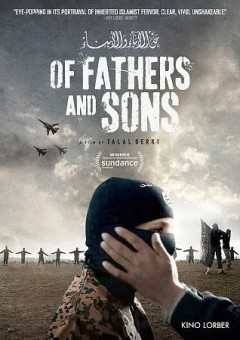 Catalog record for Of Fathers And Sons.