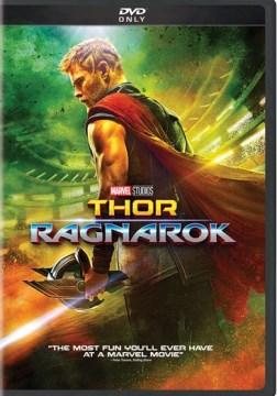 Catalog record for Thor. Ragnarok