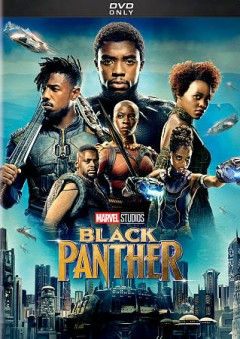Catalog record for Black Panther