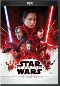 Catalog record for Star Wars. Episode VIII, The last Jedi