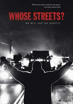 Catalog record for Whose streets?