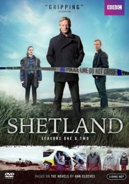 Catalog record for Shetland. Seasons one & two