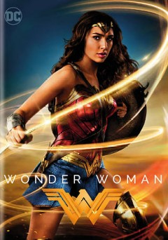 Catalog record for Wonder Woman