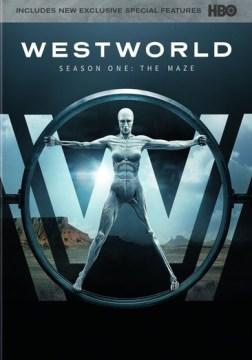 Catalog record for Westworld. Season one, The maze