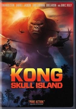 Catalog record for Kong : Skull Island
