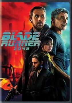 Catalog record for Blade runner 2049