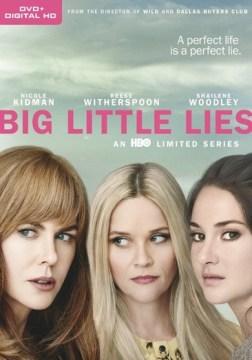 Catalog record for Big little lies. [Season one]