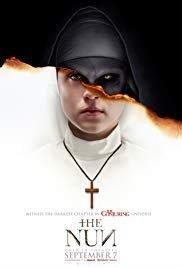 Catalog record for The nun