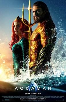 Catalog record for Aquaman