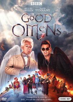 Catalog record for Good omens