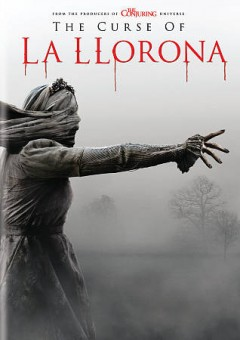 Catalog record for The curse of La Llorona