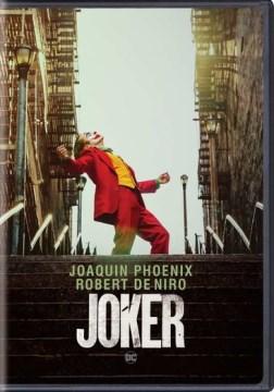 Catalog record for Joker