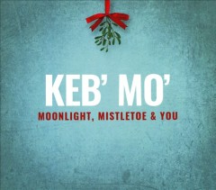Catalog record for Moonlight, mistletoe & you
