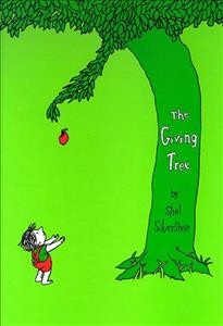 Catalog record for The giving tree