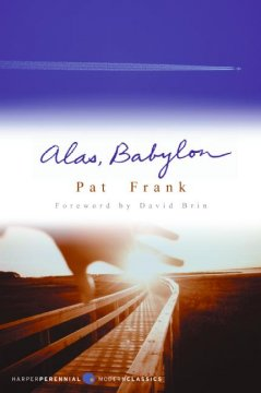 Catalog record for Alas, Babylon