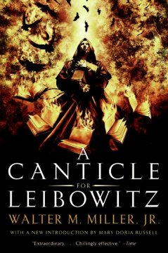 Catalog record for A Canticle for Leibowitz