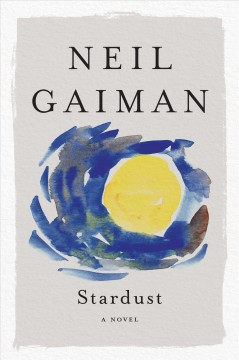 Catalog record for Stardust : a novel