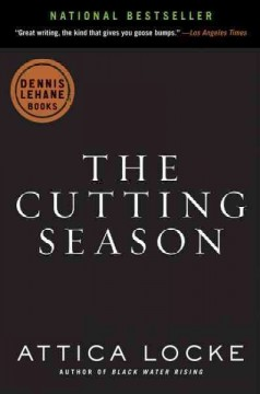 Catalog record for The cutting season