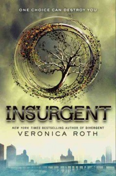 Catalog record for Insurgent