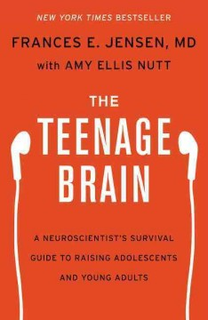 Catalog record for The teenage brain : a neuroscientist