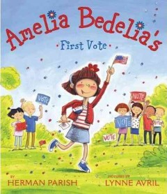 Catalog record for Amelia Bedelia