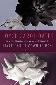 Catalog record for Black dahlia & white rose