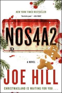 Catalog record for NOS4A2 : a novel