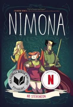 Catalog record for Nimona