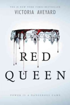 Catalog record for Red queen