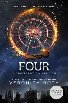 Catalog record for Four : a Divergent collection