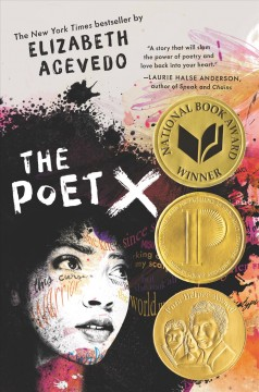Catalog record for The poet X : a novel